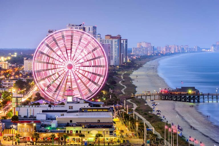 Myrtle Beach: 14+ Surprisingly Fun Things To Do
