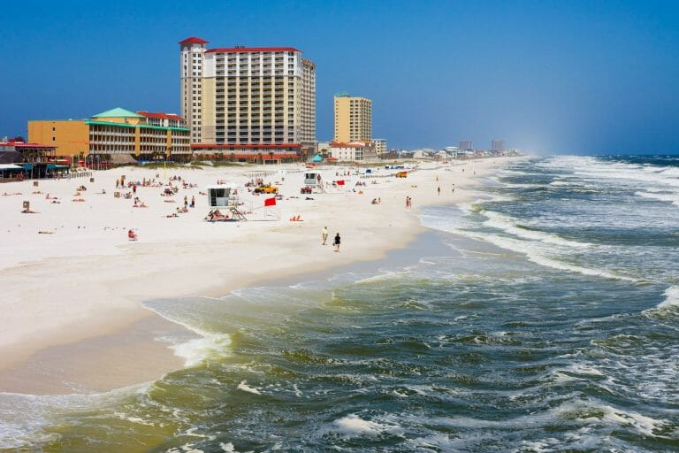 19+ Things To Do In Pensacola Beach
